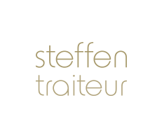 logo steffen traiteur gold